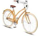 Cruiser Johnny Loco LaPaz Lady 26 - 3-speed 2018 + D�REK - AKCE